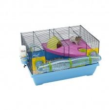 "Cage à Hamster Savic ""Peggy Métro"""