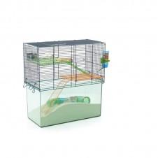 "Cage à Hamster Savic ""Habitat"""