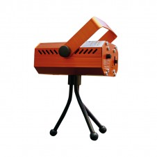 Laser - 10 cm - 8 motifs - LUMINEO