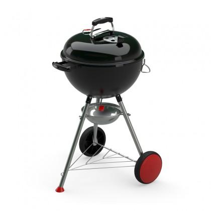 """Barbecue charbon """"Kettle Plus"""" 47 cm noir - WEBER"""