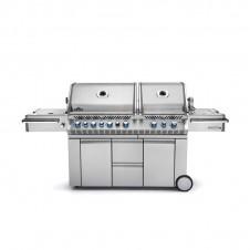 """Barbecue gaz """"Prestige PRO 825"""" inox - NAPOLEON"""