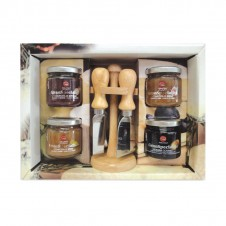 "Coffret ""kit per formaggi"" - 400 g - COLLITALI"