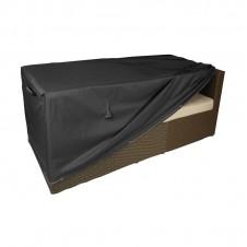 Housse de canapé Premium - 2 places - INNOV'AXE