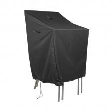 Housse de chaises empilables Premium - INNOV'AXE