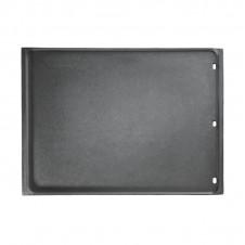 Plancha réversible en fonte émaillée pour barbecue séries 485, PRO500, P500, 605 et 730 - NAPOLEON