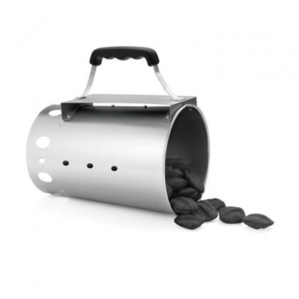 Cheminée d'allumage pour barbecue charbon - NAPOLEON
