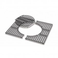 Grille Gourmet BBQ System en fonte pour Spirit série 200 - WEBER