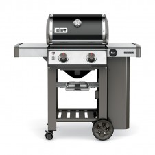 "Barbecue gaz ""Genesis II E-210 GBS"" noir - WEBER"