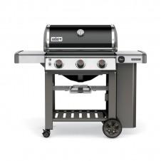 "Barbecue gaz ""Genesis II E-310 GBS"" noir - WEBER"