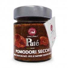 "Pâte à tartiner ""tomates séchées"" - 130 g - COLLITALI"