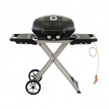 """Barbecue gaz sur chariot pliant """"TravelQ PRO285X"""" noir - NAPOLEON"""