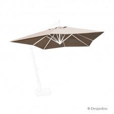 Toile de rechange pour parasol excentré - DESJARDINS