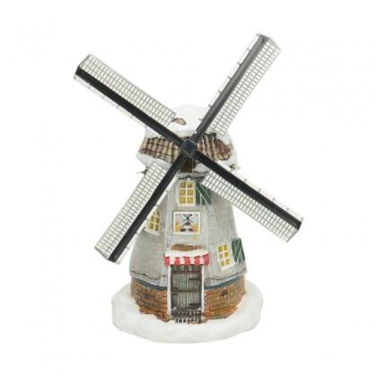 "Moulin ""Dutch mill"" - LUVILLE"