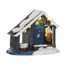 "Maison ""Dock house"" - LUVILLE"