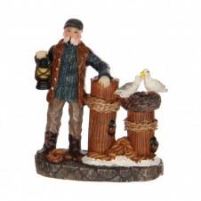 """Figurine """"Harbor guard"""" - LUVILLE"""
