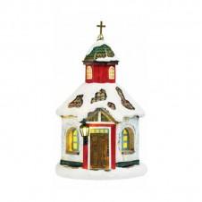 "Eglise ""Priest church"" - LUVILLE"