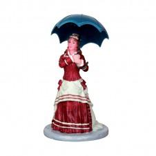 """Figurine """"Elegant Lady"""" - LEMAX"""
