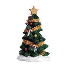 """Figurine """"Christmas Tree"""" - LEMAX"""