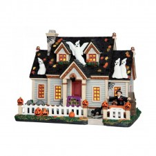 "Maison ""Trick or Treat house"" - LEMAX"