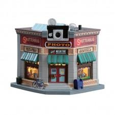 """Boutique """"Shutterbug Photo Shop"""" - LEMAX"""