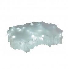 """Sujet acrylique led """"banquise"""" 40 cm - LUMINEO"""