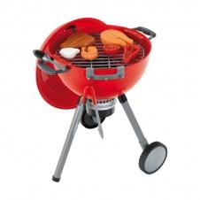 "Jouet barbecue ""Original Kettle"" - rouge - WEBER"