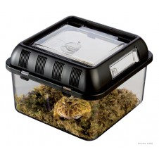 "Terrarium empilable ""Breeding Box"" Exo Terra -  20,5x20,5x14,0cm"