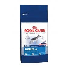 Croquettes Royal Canin pour grand chien adulte - 15kg