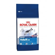 Croquettes Royal Canin pour grand chien adulte - 4kg