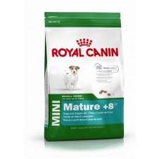 Croquettes Royal Canin pour petit chien mature - 2kg