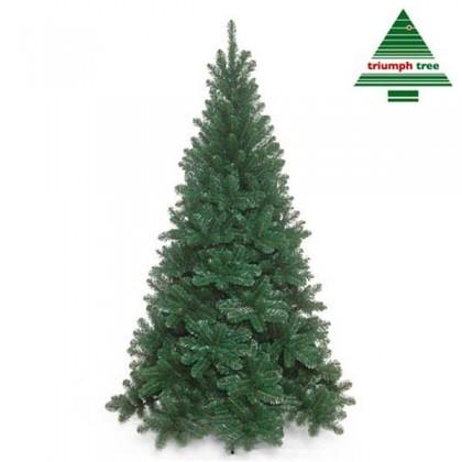 "Sapin artificiel ""Tuscan Spruce"" vert - 215 cm - Triumph Tree"