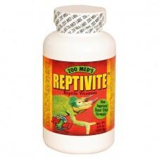 Reptivite Zoo Med - calcium et vitamines - 56,7g