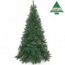 "Sapin artificiel ""Tuscan Spruce"" vert - 230 cm - Triumph Tree"