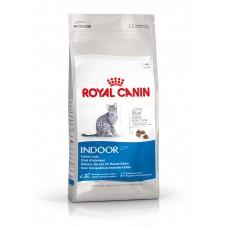 Croquettes Royal Canin pour chat d'intérieur - 400g