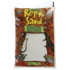 Sable blanc pour reptiles 4,5kg