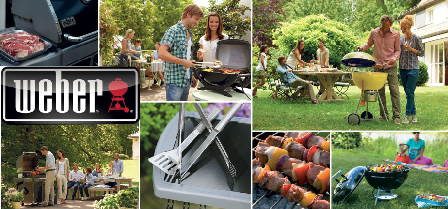 Chemin e mobile de jardin weber des photos des photos de for Cheminee exterieur weber