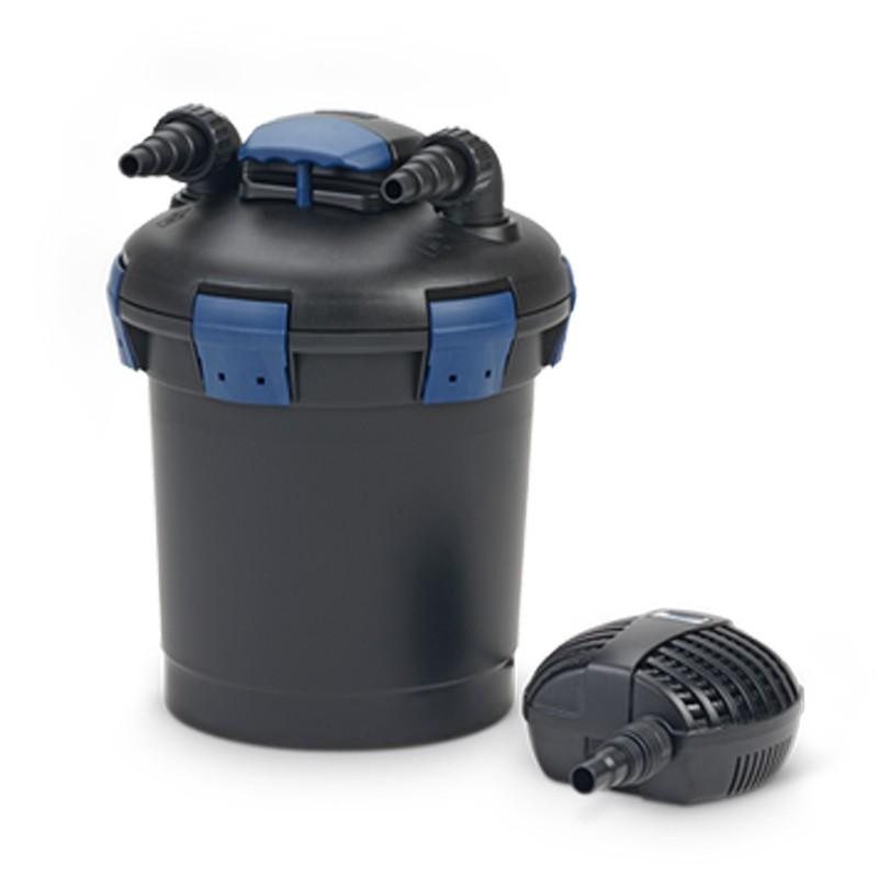 "Kit de filtration ""BioPress Set 6000"" Oase"