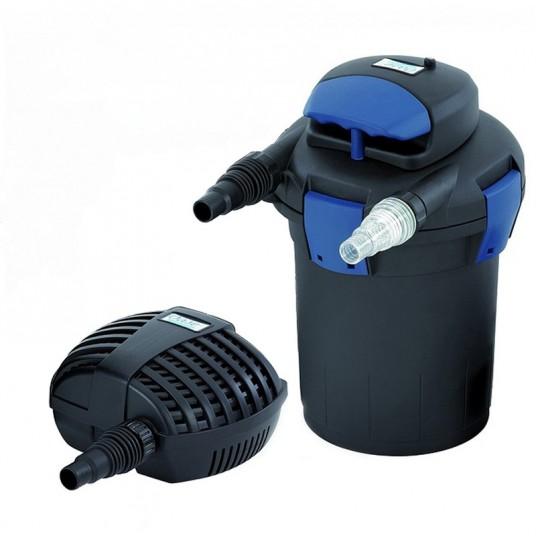 "Kit de filtration ""BioPress Set 4000"" Oase"