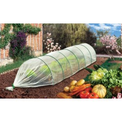 Kit tunnel de forçage Intermas - 1,2x3,5m