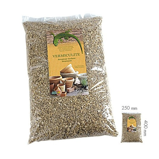 Vermiculite - 500g