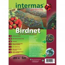 Filet pare-oiseaux Intermas - 2x5m.