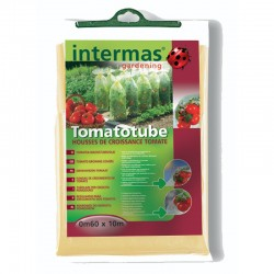 "Housse à tomates Intermas ""Tomatotube"""