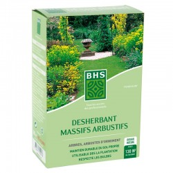 Désherbant massifs BHS - 100ml