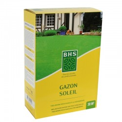 Gazon soleil BHS - 1kg