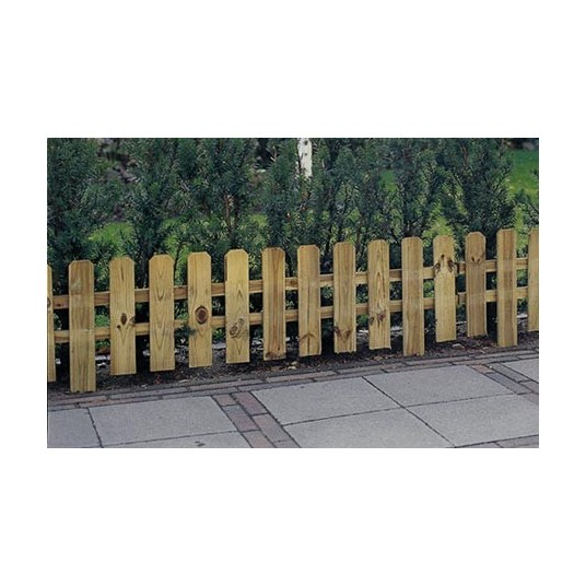 bordure plate planter 30 45x120cm. Black Bedroom Furniture Sets. Home Design Ideas