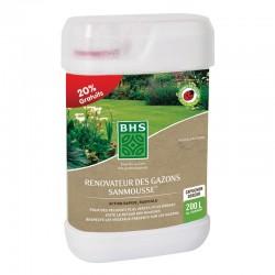 Rénovateur gazon bio BHS - 830ml+20%