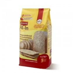 Farine All-in Budget pour pain multicéréales - 1kg