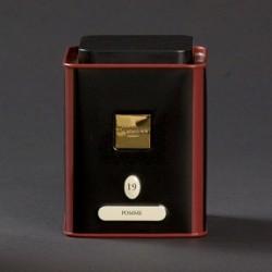 """Thé Dammann """"Yunnan vert"""" - Boîte de 25 sachets Cristal"""