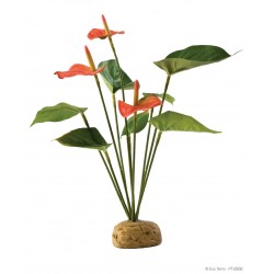 Anthurium artificiel Exo Terra