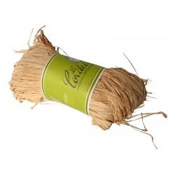 Raphia naturel - 50 g